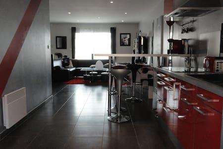 Villa en résidence - Béziers