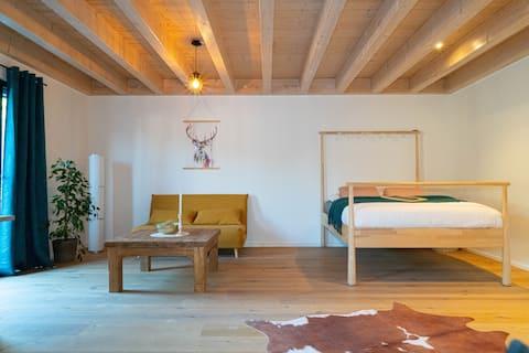 1 Zi Wohnung, Europa Park, Freiburg, Schwarzwald