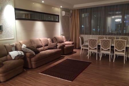 Уютная комната в лучшем жилом комплексе Астаны - Astana