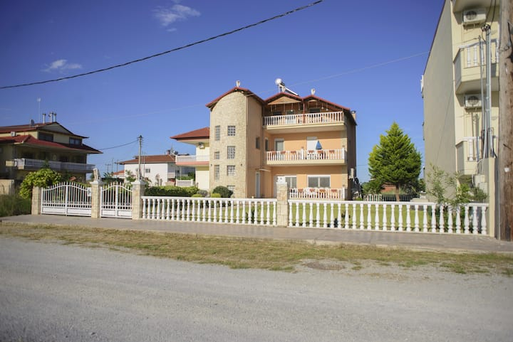 Villa Greta 1