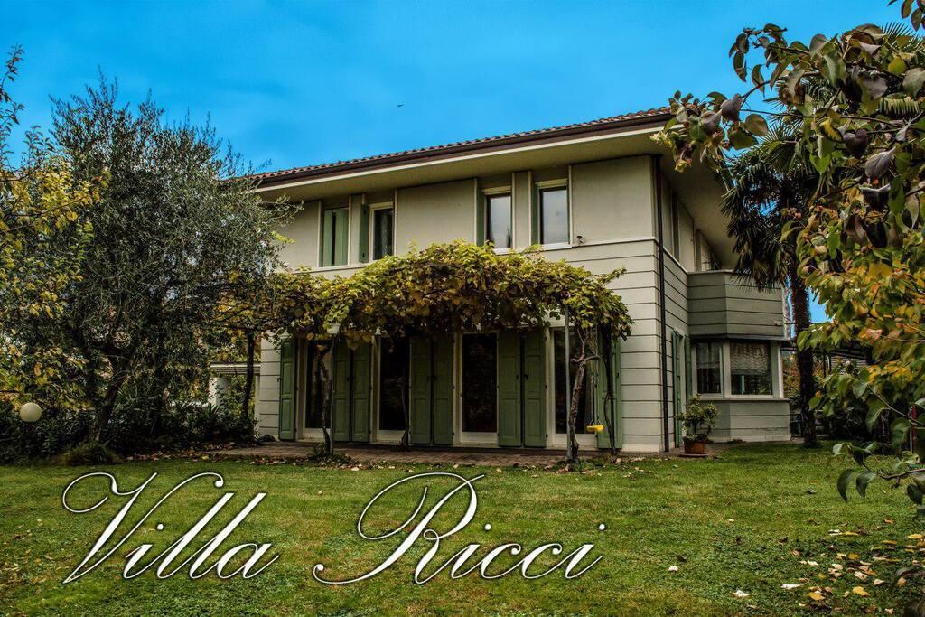 Villa ricci case in affitto a arco trentino alto adige italia - Ricci casa bagni ...