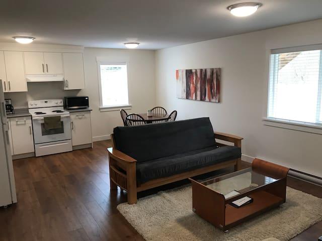 Harbour City Guest suite