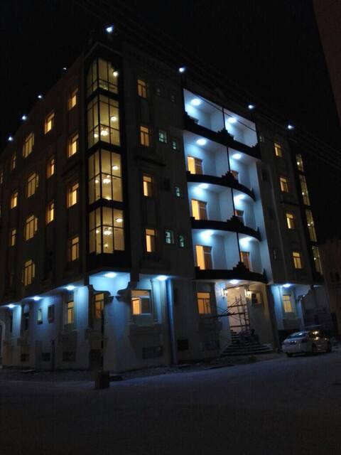 Apartment for rent in Salalah