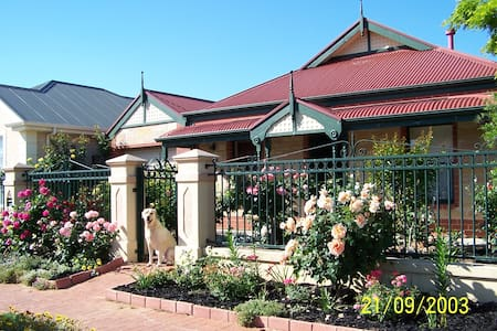 Cottage Green, 5 mins from Adelaide City! - Brompton - House