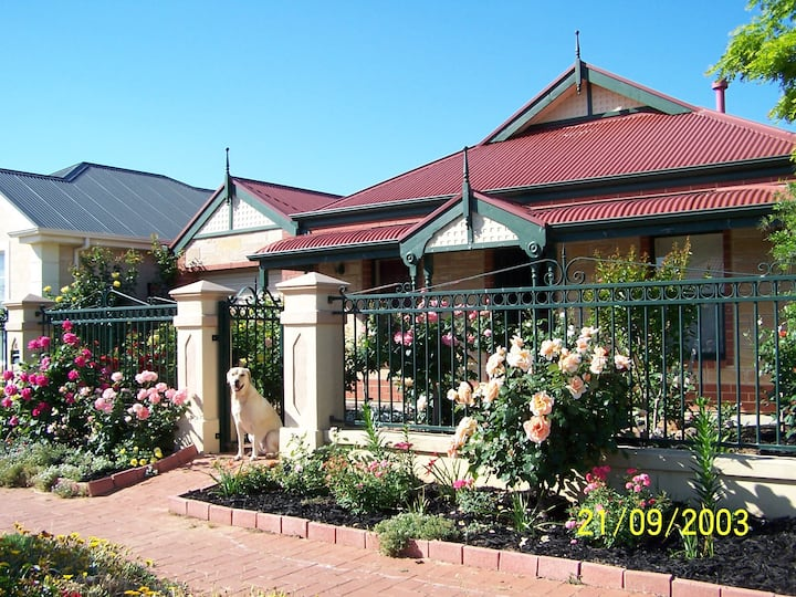 Cottage Green, 3 km from Adelaide City!