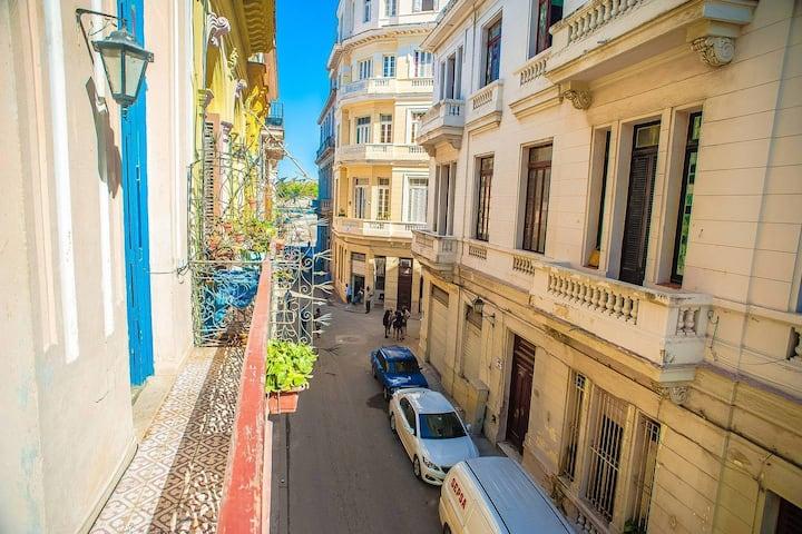 Tu casa en La Habana Vieja