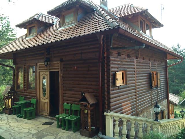 Apartments Šmigić Divčibare - Divčibare - Apartamento