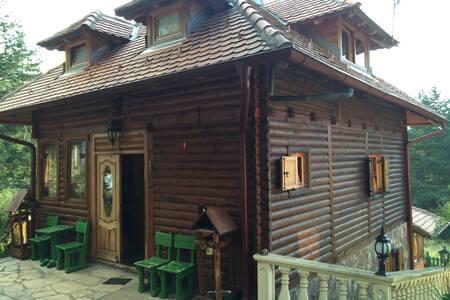 Apartments Šmigić Divčibare - Divčibare - Apartemen