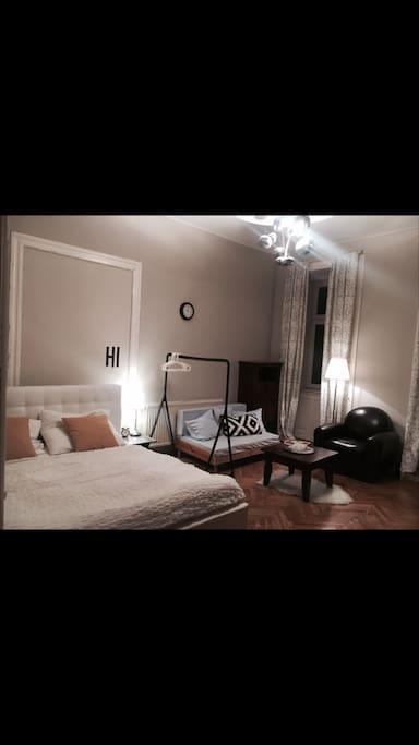 Dein Schlafzimmer