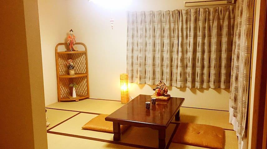 Guesthouse KYOTO Kaikonoyashiro 1FB