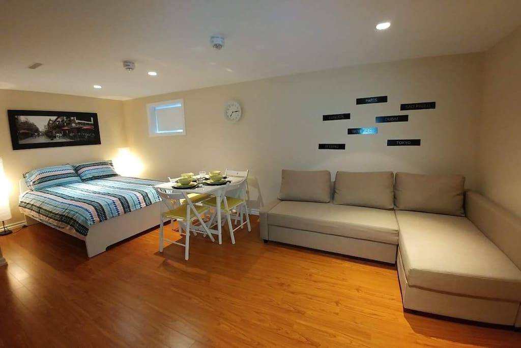 Appleby Go Room For Rent