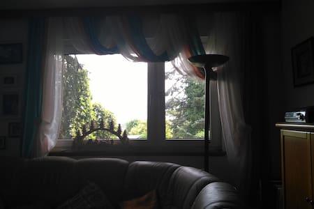 Chambre disponible - Steinseltz - Apartment
