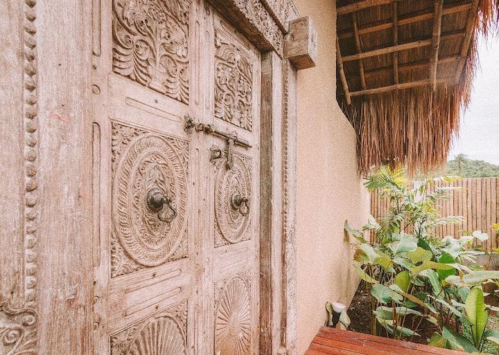 2Br Designer Villa with private pool / Casa Malaya