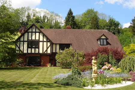 Mount Pleasant Lodge B&B - Aymestrey - Bed & Breakfast