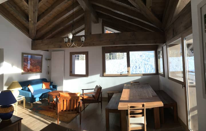 F305 -Appartement 12 pers