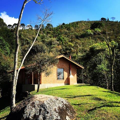 Quinta das Terras Altas - Casa do Plato - Gonçalves - Stuga