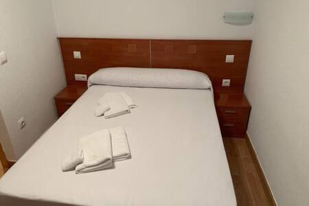Bonito apartamento completo de 45 m2 : Calatayud