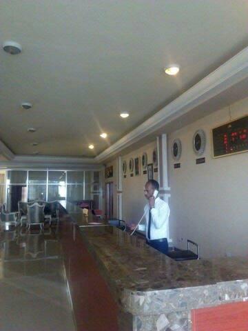 Bahir dar Ethiopia grand resort and spa