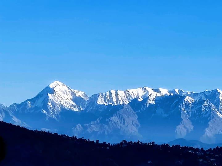 Himalayan Hamlet