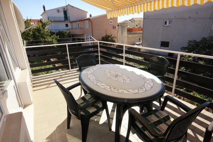 Terrace, Surface: 10 m²