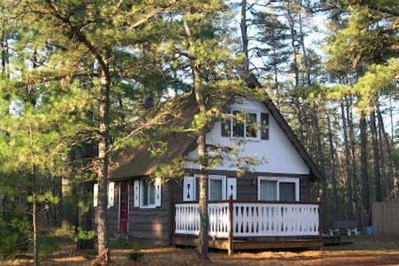 Country Cottage in Tamworth NH - Tamworth