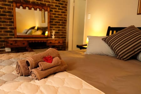 Bethel Home -A gem in Vanderbijlpark -Room 2