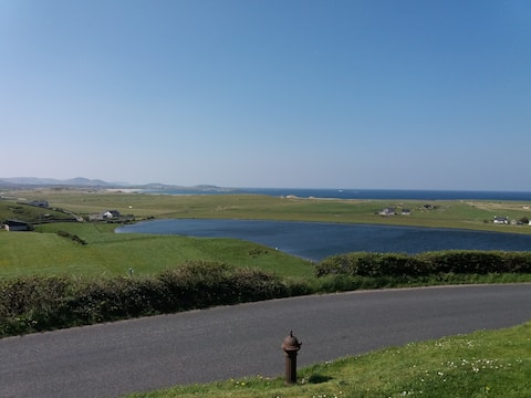 Fanad View