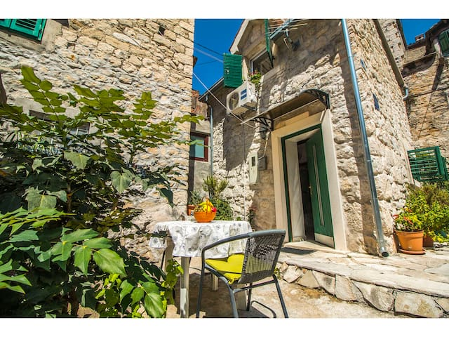 Garden Studio - Split - Appartement