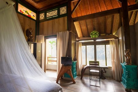 Cozy Little Studio | 1 BR House, Ubud