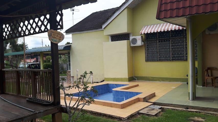 Sal's Homestay Bandar Jengka Pahang