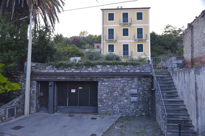 Apartment in Cinque Terre, Corniglia (SP) - Corniglia - Apartment