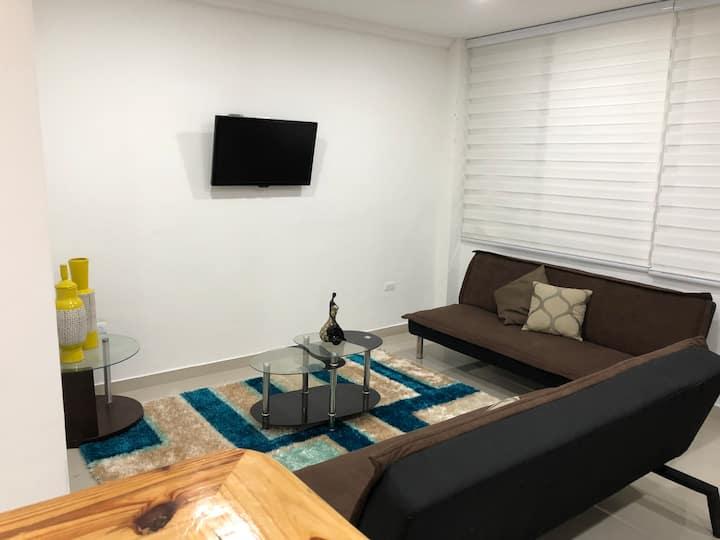 Apartamento El Relax