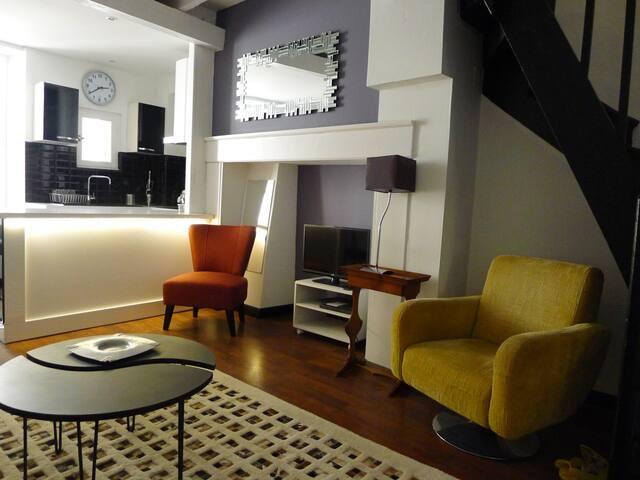 La Dolce Vita - Cahors - Lägenhet