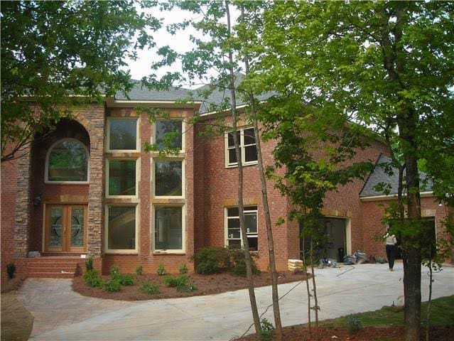 Spacious Stylish 4BR, Airport, Shopping & Food - Atlanta - House