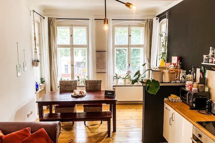 Lovely apartment in Sprenglkiez ❤️