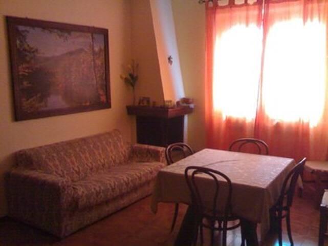 CASCIA UMBRIA APPARTAMENTO - Cascia - Apartamento