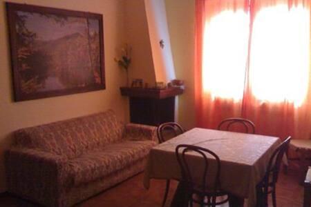 CASCIA UMBRIA APPARTAMENTO - Cascia