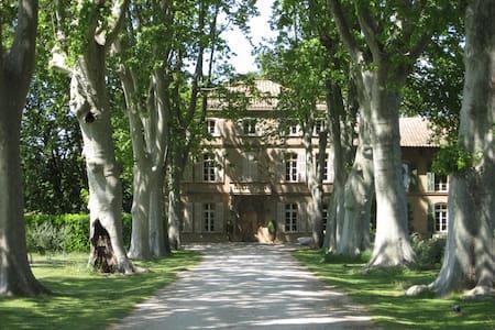 La Laure - Charming B&B in Provence - Saint-Martin-de-Crau