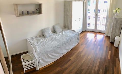 Big, cozy & modern apartment