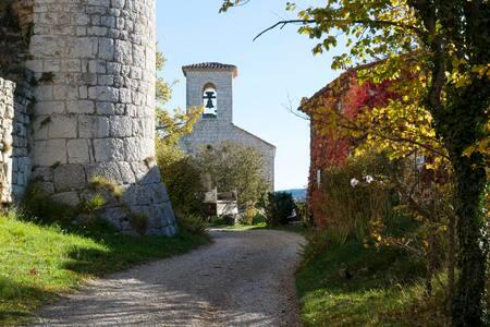 Gorges du Verdon charme et authenticité maison 4p