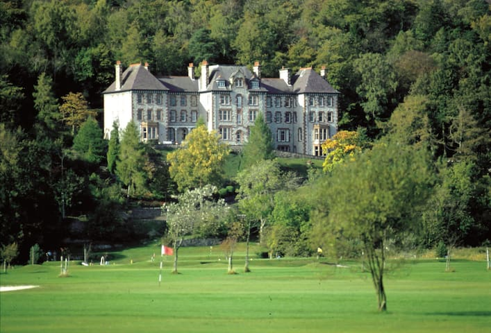 Wordsworth - Grange-over-Sands - Apartment