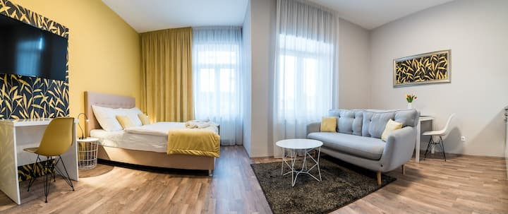MyApartment in the city center 5