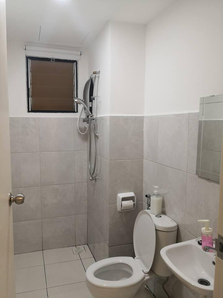 Casa Value Stay - Tri Pinnacle condo 3 bedroom