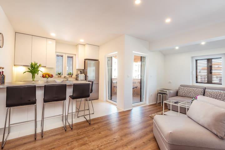 Neretva Valley Apartments - River View