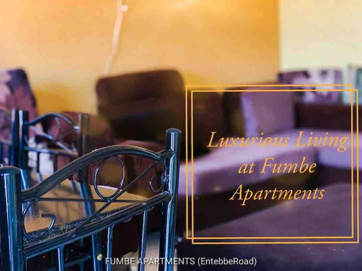 Fumbe apartments
