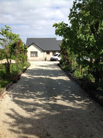 Cosy bungalow Coastal location - Waterford - Bungalov