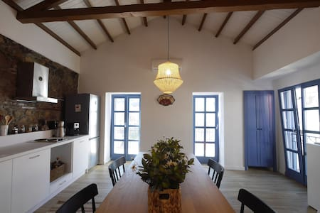 House Levánta - Lovely home in picturesque Chora