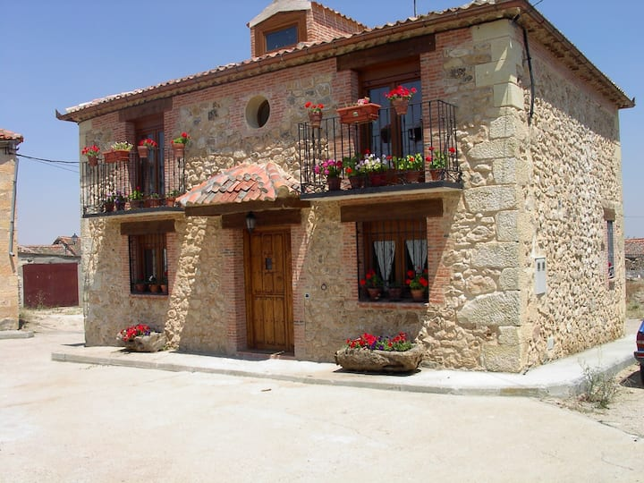 Casa Rural 8-10 pax