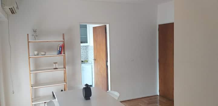 Departamento a nuevo - Caballito - Newly renovated
