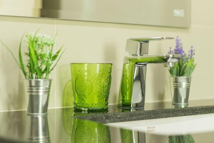 Designer luxury apartment in Nimman 5
